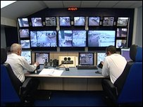 Commercial Cctv Cctv And Burglar Alarms From Linc